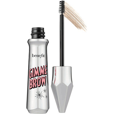 Benefit Cosmetics Gimme Brow Volumizing Fiber Gel