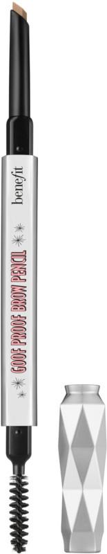 Benefit Cosmetics Goof Proof Brow Pencil Easy Shape Fill Ulta Beauty