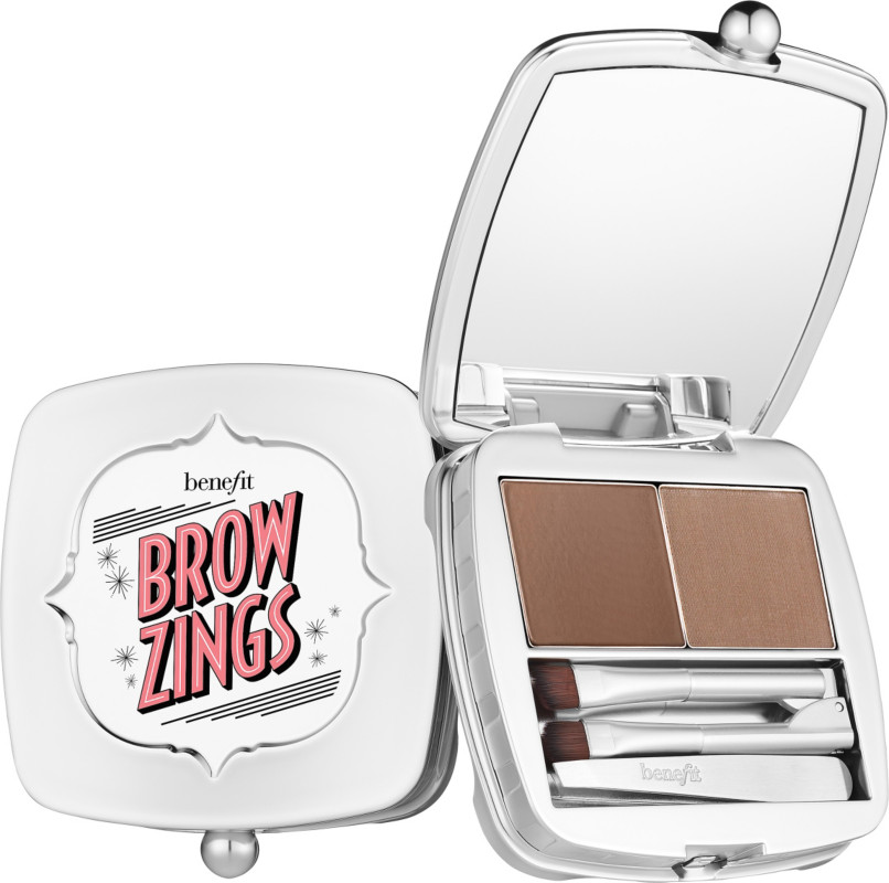 Benefit Cosmetics Brow Zings Tame Shape Kit Ulta Beauty