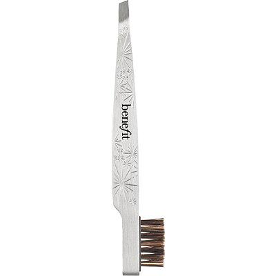 Benefit CosmeticsGrooming Tweezer %26 Brush