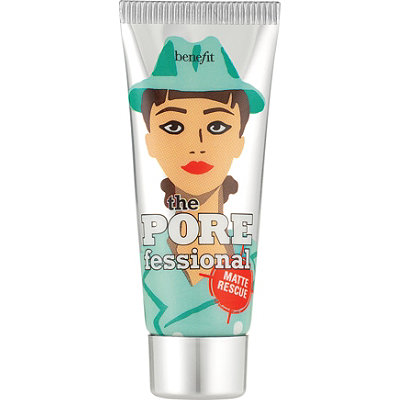 Benefit Cosmetics The POREfessional%3A Matte Rescue Invisible-Finish Mattifying Gel Mini