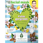 BiobelleFREE #StayGorgeous Mask w/any $9.95 Biobelle Mask purchase