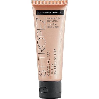 St. TropezFREE Gradual Tan Tinted Perfector w%2Fany %2420 St. Tropez purchase