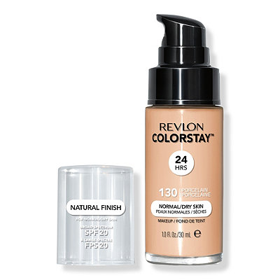 ColorStay Makeup for Normal/Dry Skin SPF 15