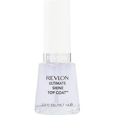 RevlonUltimate Shine Top Coat