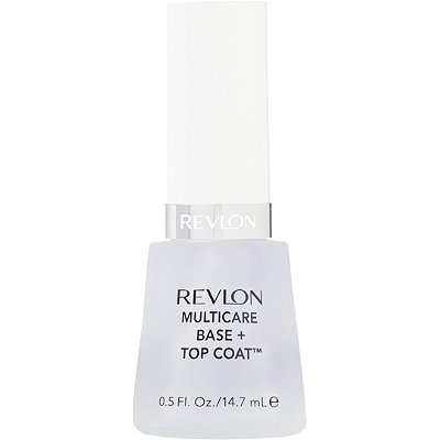 Revlon Multicare Base %2B Top Coat