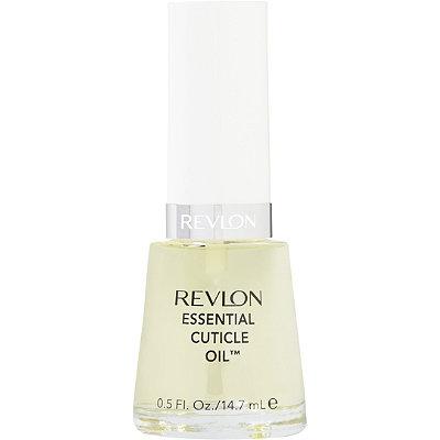RevlonEssential Cuticle Oil
