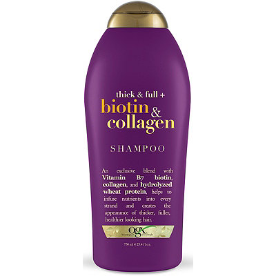 OGX Biotin %26 Collagen Shampoo