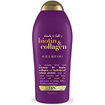 Biotin & Collagen Shampoo