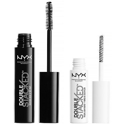 Double Stacked Mascara