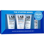 Lab Series Skincare for Men The Starter Series
