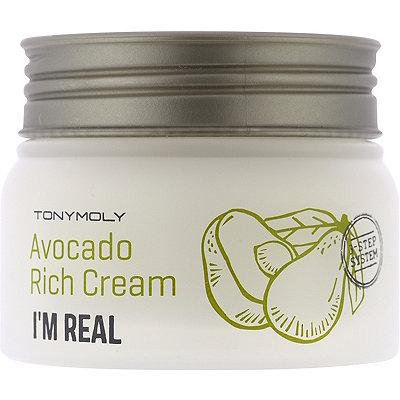 TONYMOLYI%27m Real Avocado Rich Cream