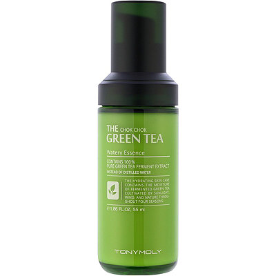Tony Moly The Chok Chok Green Tea Watery Essence