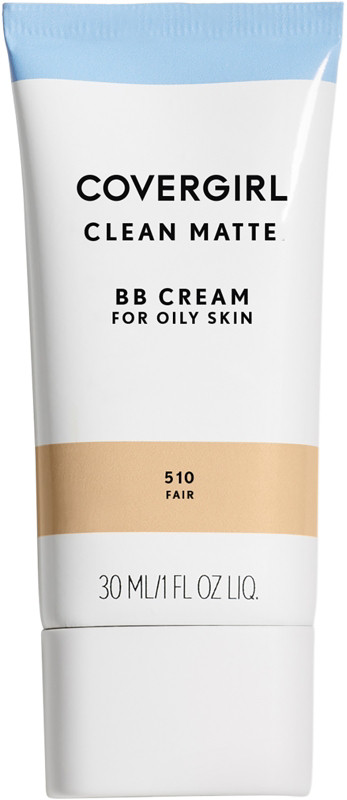 Clean Matte BB Cream by Covergirl #19