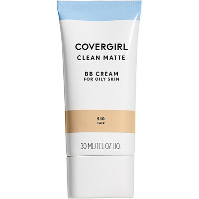 Clean Matte BB Cream