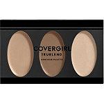 CoverGirl TruBlend Contour Palette Light