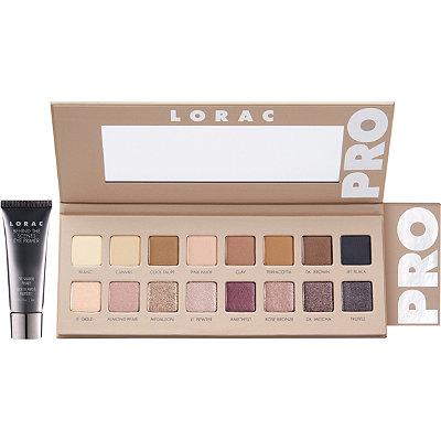 LoracPRO Palette 3