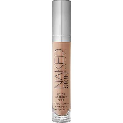 Naked Skin Color Correcting Fluid
