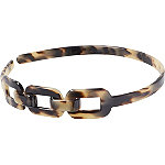 Chain Link Tortious Head Band
