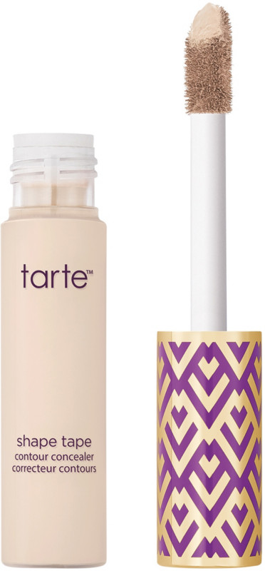 Double Duty Beauty Shape Tape Contour Concealer by Tarte