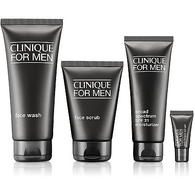 Clinique Clinique For Men Set - Normal to Dry