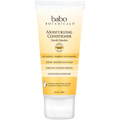 Babo Botanicals Online Only Moisturizing Conditioner