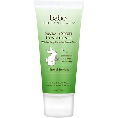 Babo Botanicals Online Only Swim %26 Sport Conditioner
