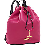 FREE Drawstring Backpack w/ any large spray Juicy Couture Fragrance Collection purchase