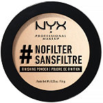 %23NoFilter Finishing Powder