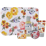 Vintage & Co Patterns and Petals Body Kit