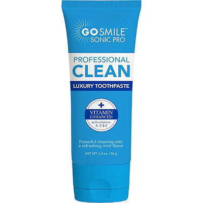 Go Smile Luxury Tooth Paste - Mint