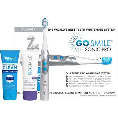 Go SmileSonic Pro Whitening System