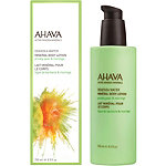 Ahava Prickly Pear & Moringa Mineral Body Lotion