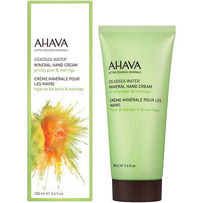 AhavaPrickly Pear %26 Moringa Mineral Hand Cream