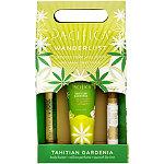 Tahitian Garden Wanderlust Set