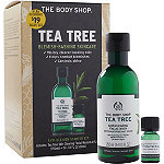 Tea Tree Anti-Blemish Starter Kit Duo Gift Set
