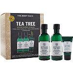 Tea Tree Anti-Blemish Routine Kit