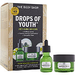 The Body Shop Online Only Drops of Youth Youth Enhancing Duo Starter Kit