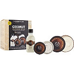 Coconut Ultra Nourishing Body Care Routine Kit