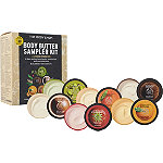 The Body Shop Mini Body Butter Sampler Kit