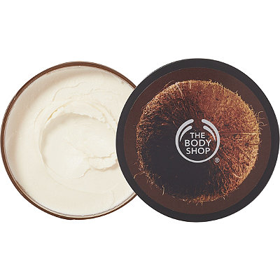 Jumbo Coconut Body Butter