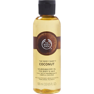 The Body ShopCoconut Beautifying Oil