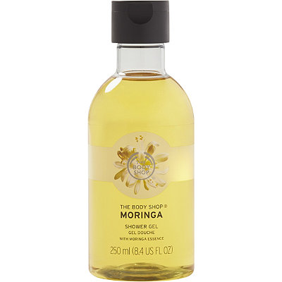 The Body ShopMoringa Shower Gel