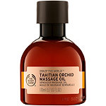 Spa Of The World Tahitian Orchid Massage Oil