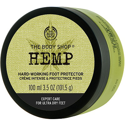 The Body ShopHemp Foot Protector