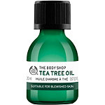 The Body Shop Jumbo Tea Tree Oil