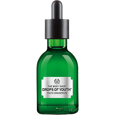 The Body Shop Drops Of Youth Youth Concentrate