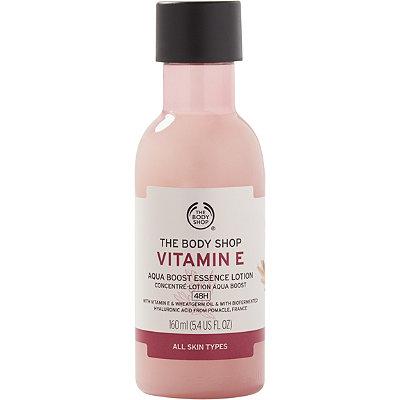 Vitamin E Aqua Boost Essence Lotion