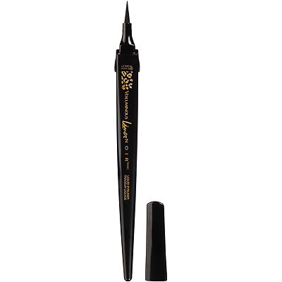 Voluminous Liner Noir Liquid Eyeliner