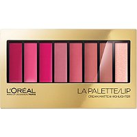 Color Riche La Palette Lip - Pink by L'Oreal #2